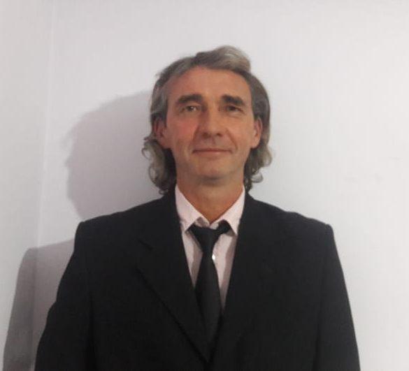 Sergio Adolfo Wurch
